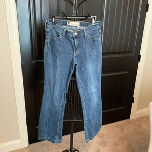 GAP Long & Lean Jeans | 10A (inseam pictured)
